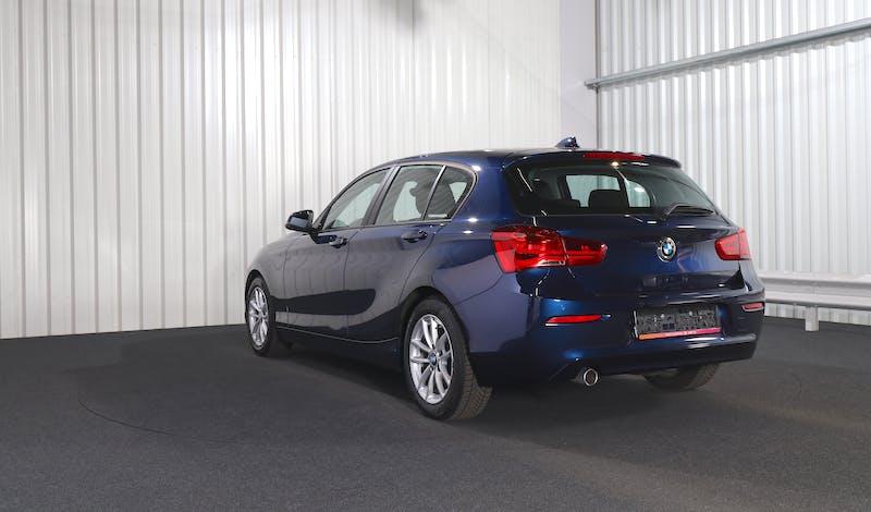 lease BMW 1 HATCH EXTERIOR_000