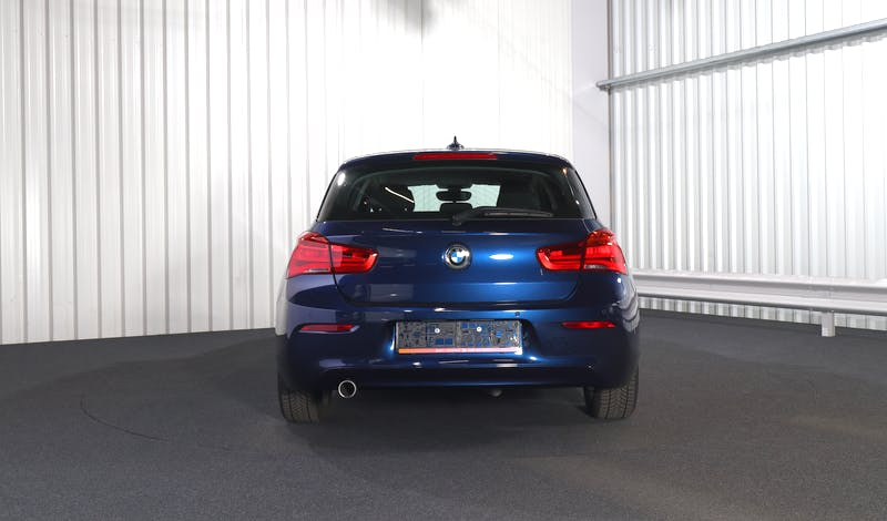 lease BMW 1 HATCH EXTERIOR_030
