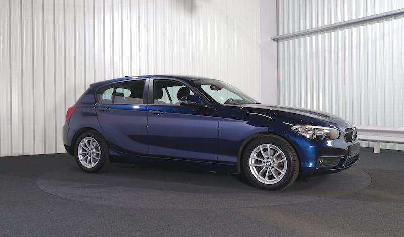 lease BMW 1 HATCH EXTERIOR_150