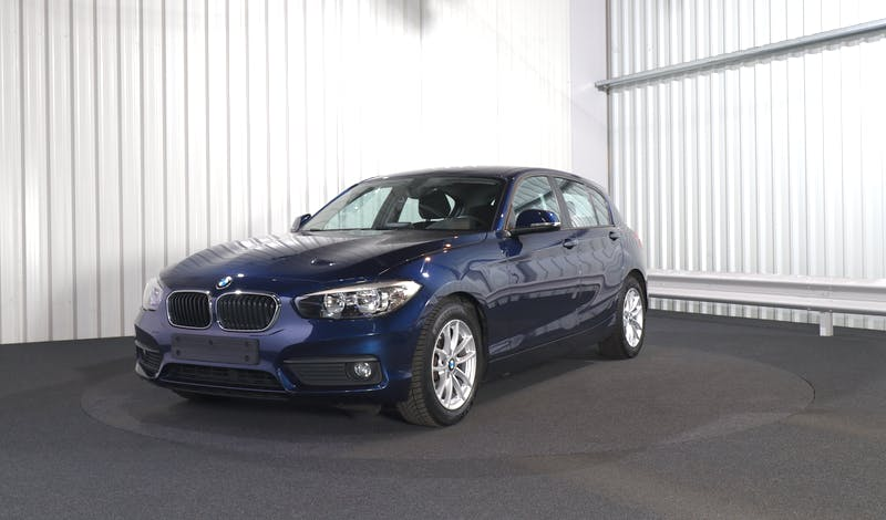 lease BMW 1 HATCH EXTERIOR_240