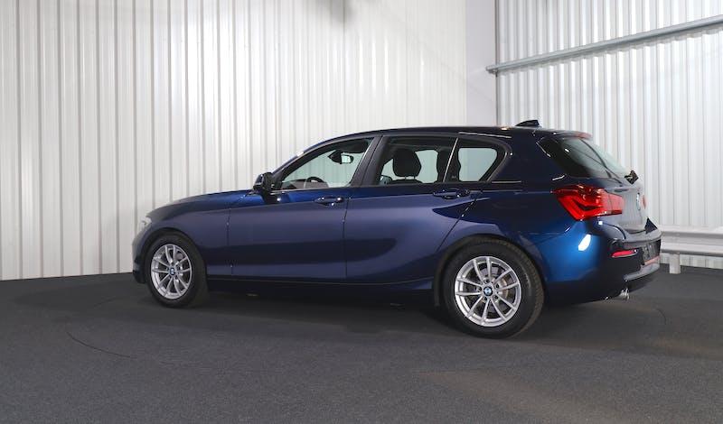 lease BMW 1 HATCH EXTERIOR_330