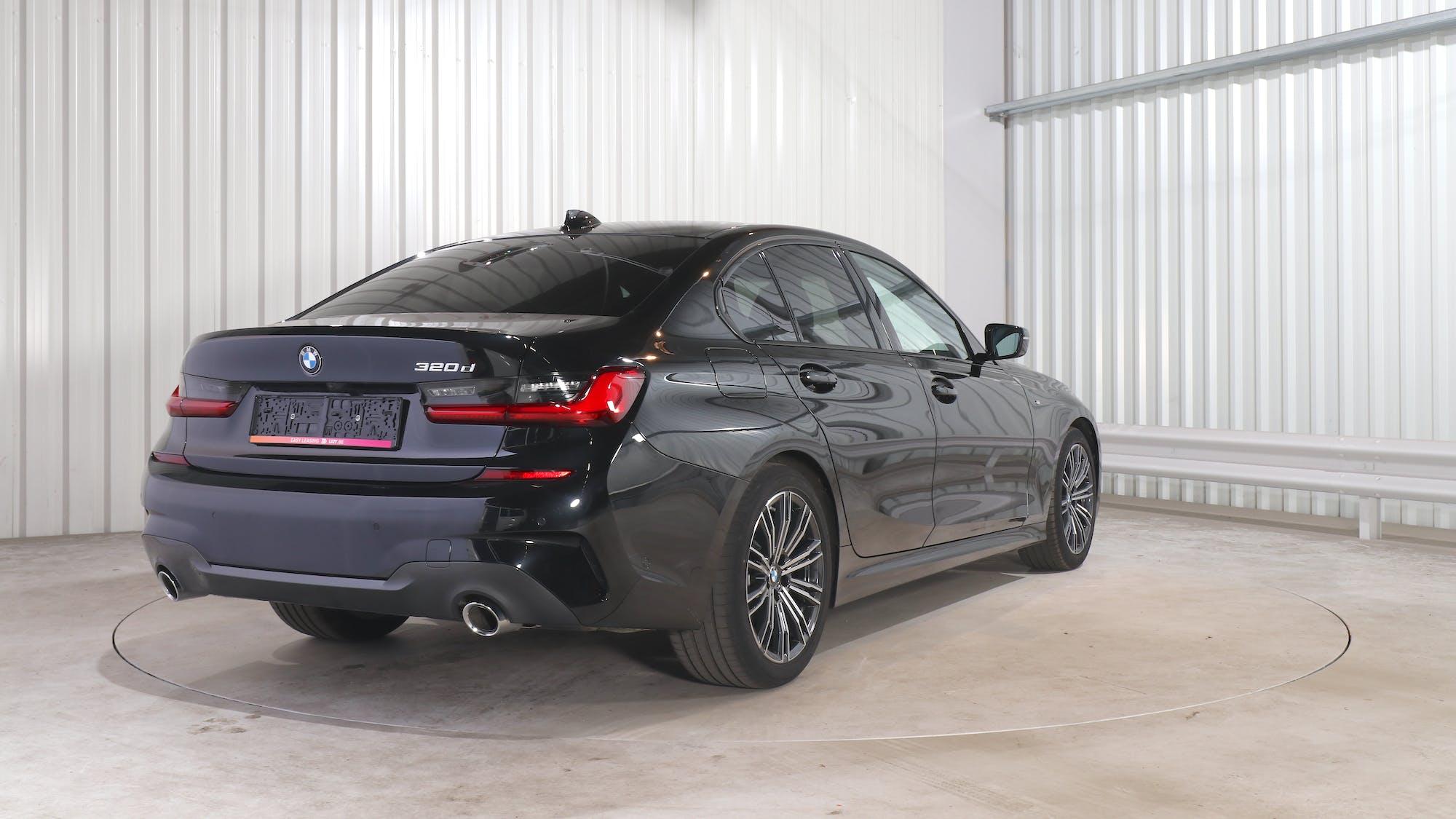 BMW 3 (G20) leasing exterior 6