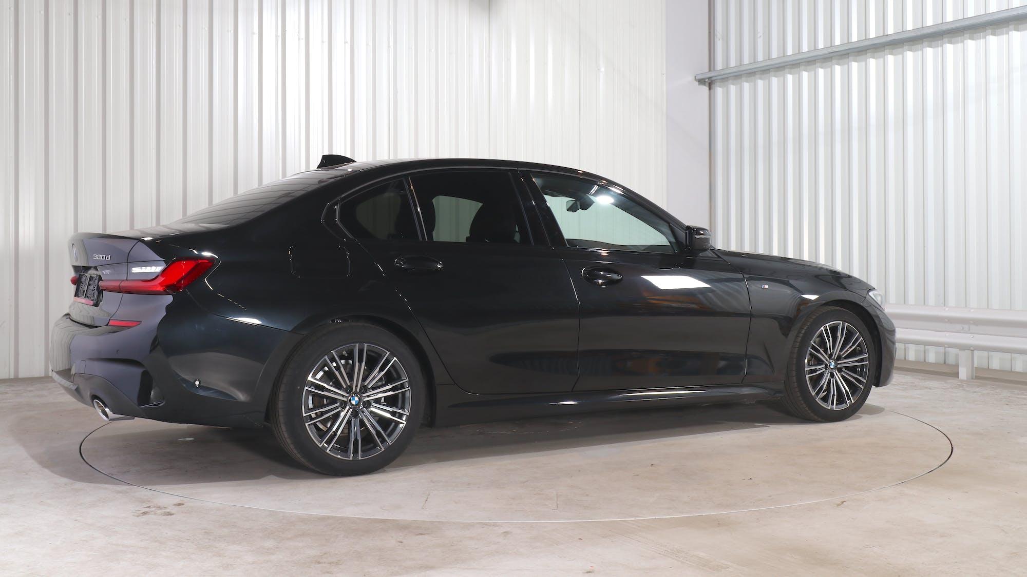 BMW 3 (G20) leasing exterior 7