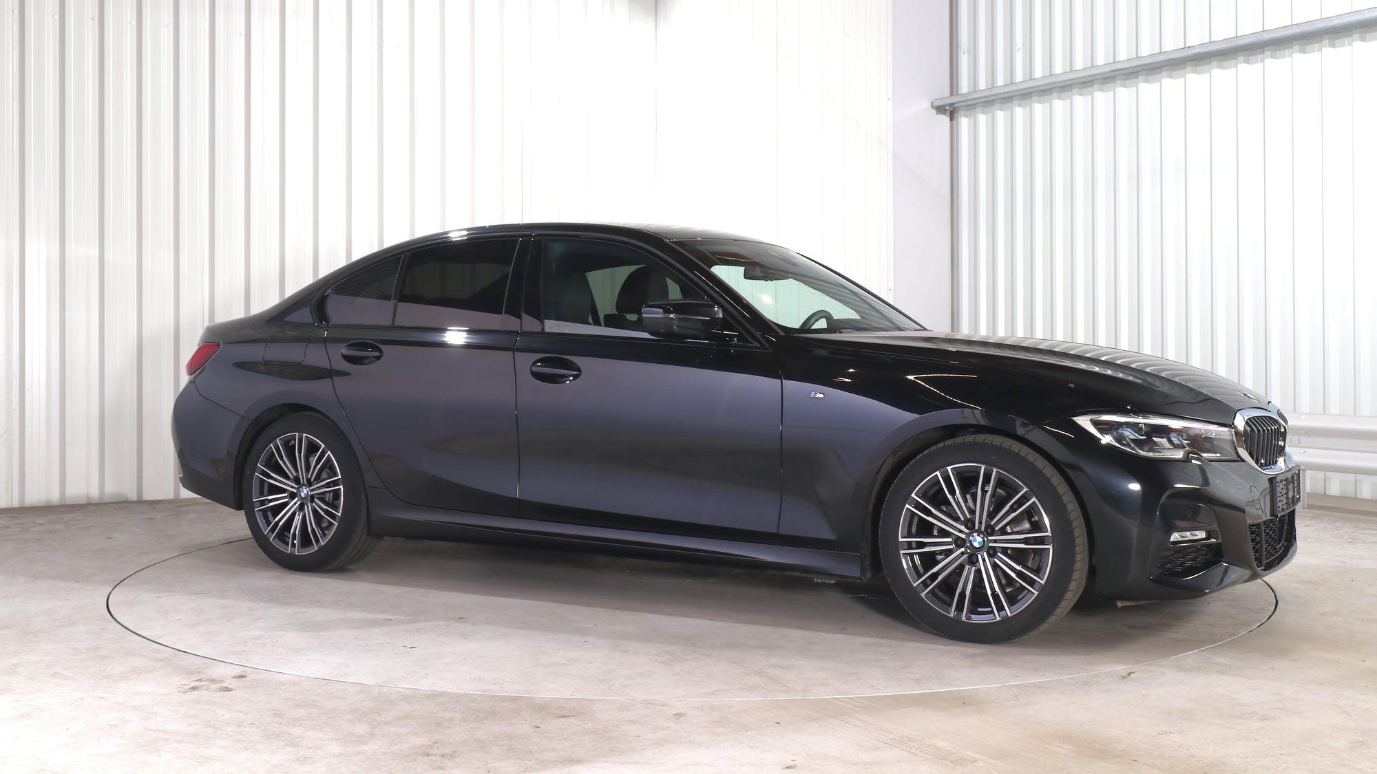 BMW 3 (G20) leasing exterior 9