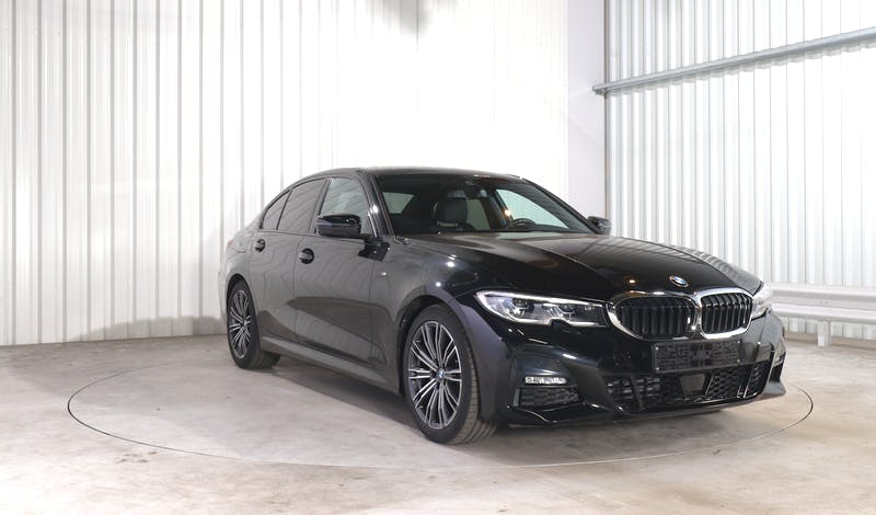 lease BMW 3 (G20) EXTERIOR_180