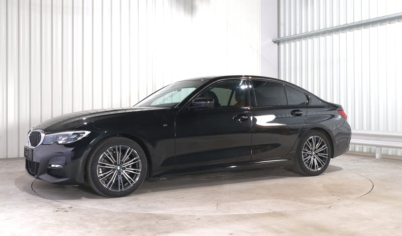 lease BMW 3 (G20) EXTERIOR_270