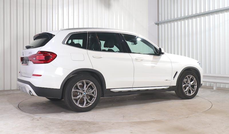 lease BMW X3 EXTERIOR_090