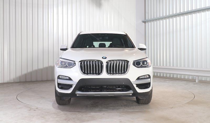 lease BMW X3 EXTERIOR_210