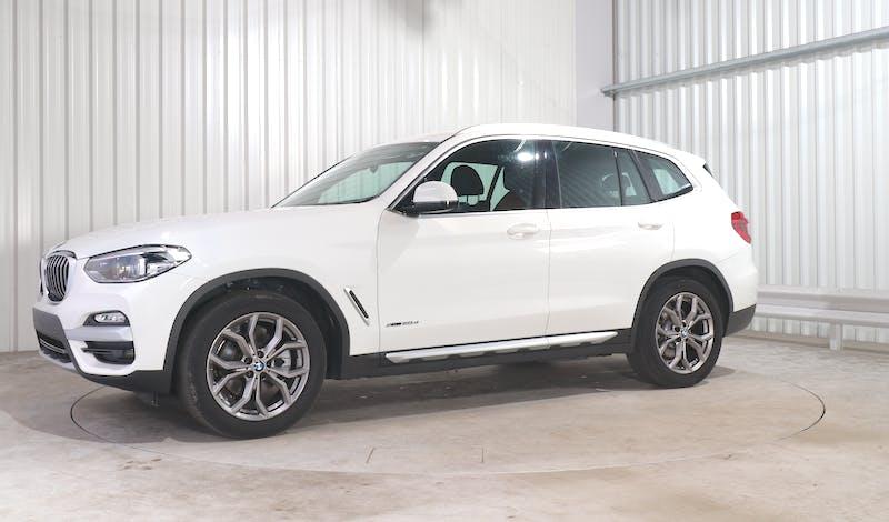 lease BMW X3 EXTERIOR_270