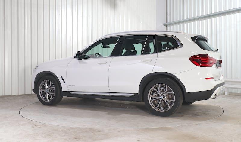 lease BMW X3 EXTERIOR_330