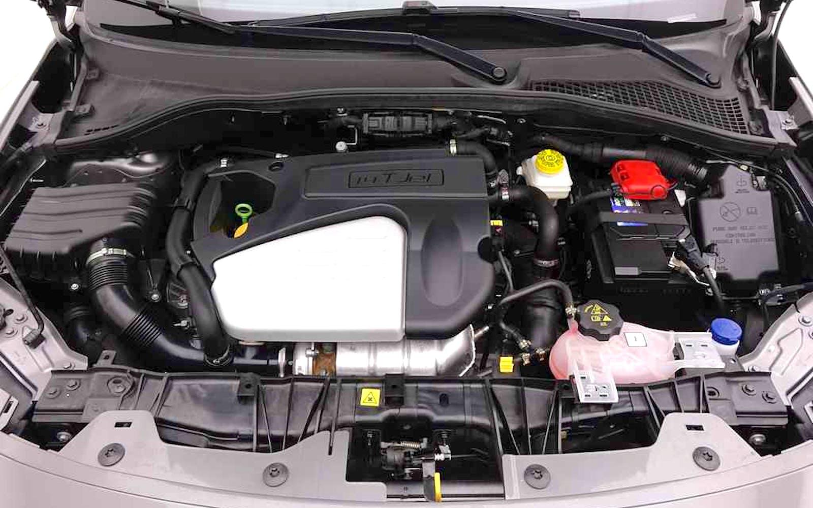 Lease auto exterieur