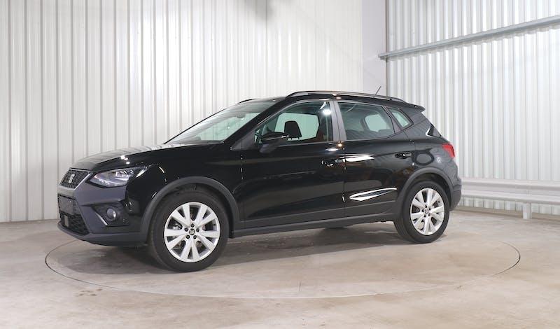 lease SEAT ARONA EXTERIOR_270