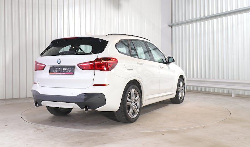 lease BMW X1 EXTERIOR_060