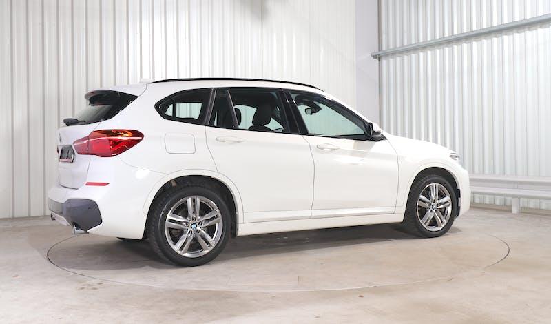 lease BMW X1 EXTERIOR_090