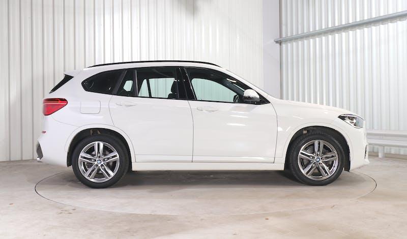 lease BMW X1 EXTERIOR_120