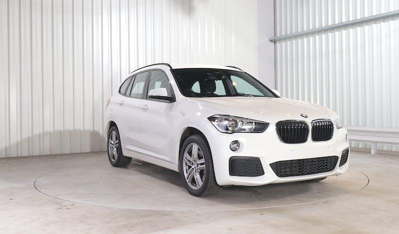 lease BMW X1 EXTERIOR_180