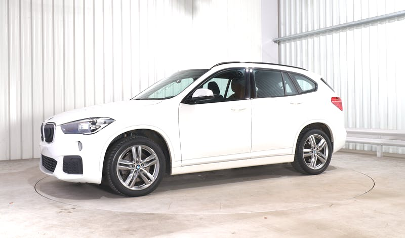 lease BMW X1 EXTERIOR_270
