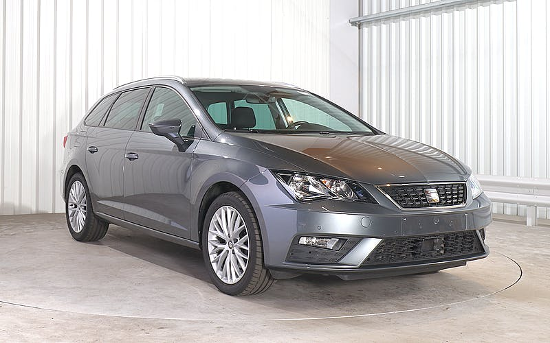 SEAT LEON BREAK leasing
