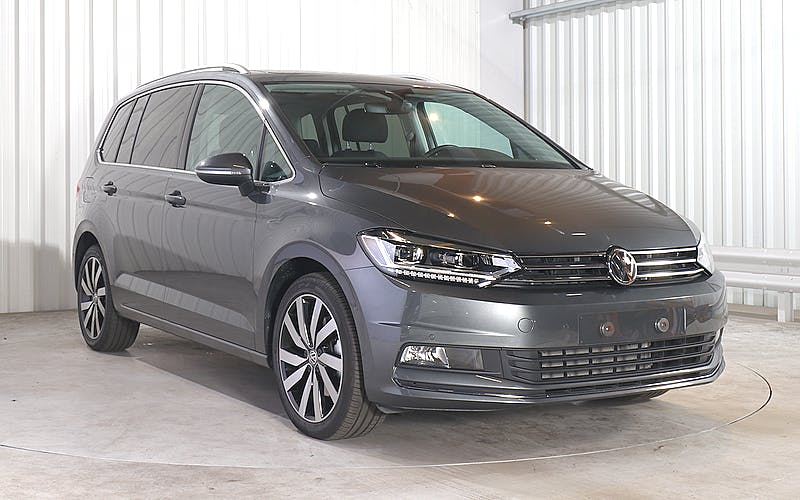 VOLKSWAGEN TOURAN leasing