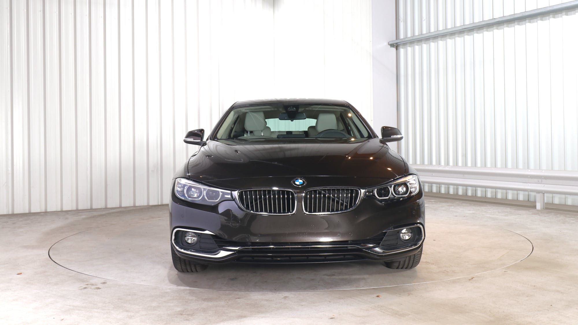 BMW 4 GRAN COUPÉ leasing exterior 11