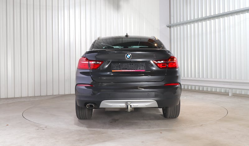lease BMW X4 EXTERIOR_030