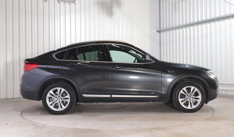 lease BMW X4 EXTERIOR_120