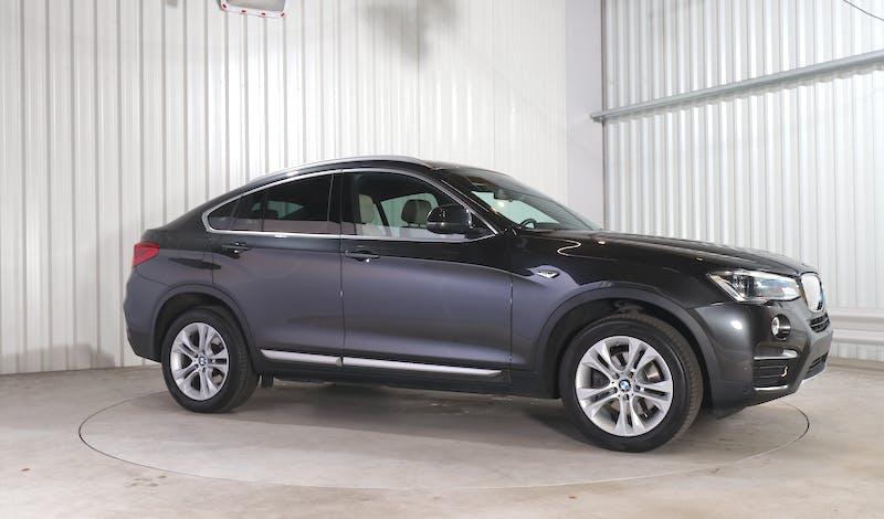 lease BMW X4 EXTERIOR_150