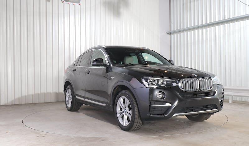 lease BMW X4 EXTERIOR_180