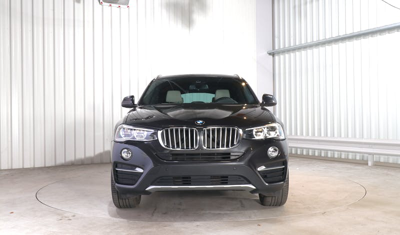 lease BMW X4 EXTERIOR_210
