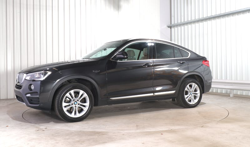 lease BMW X4 EXTERIOR_270
