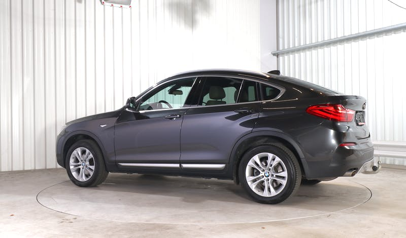 lease BMW X4 EXTERIOR_330