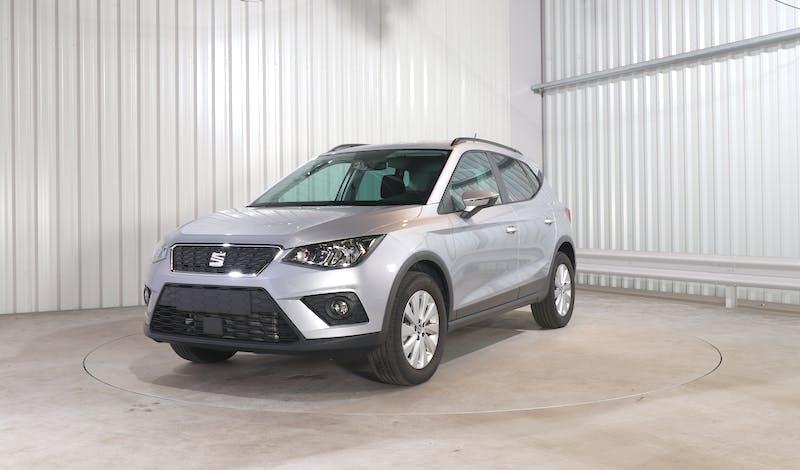 lease SEAT ARONA EXTERIOR_240