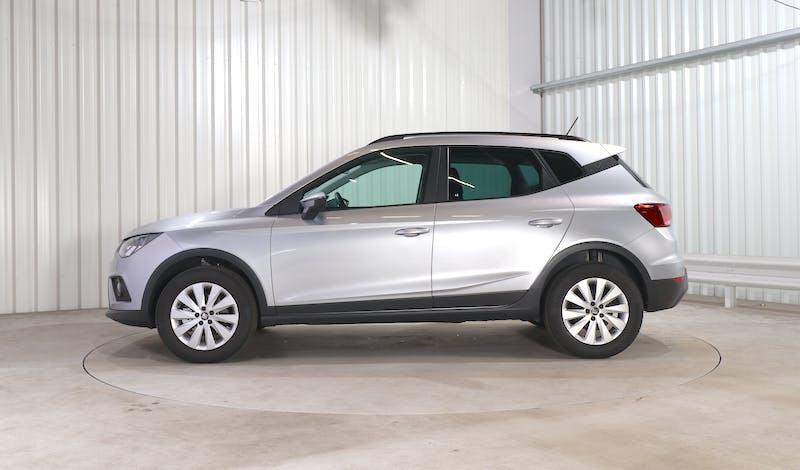 lease SEAT ARONA EXTERIOR_300
