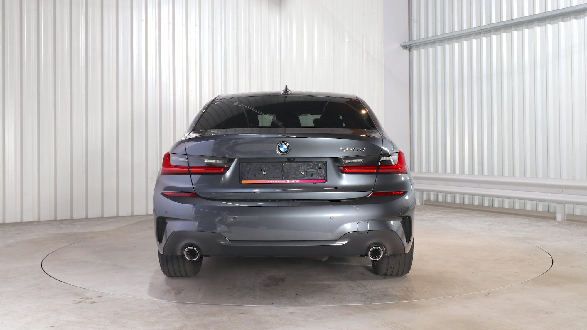 BMW 3 (G20) leasing exterior 5