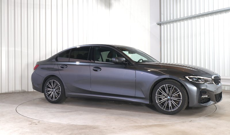 lease BMW 3 (G20) EXTERIOR_150