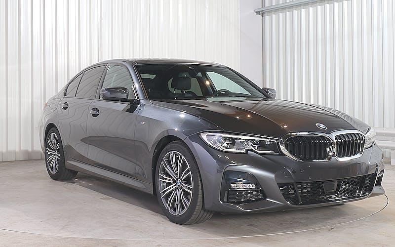 BMW 3 leasing