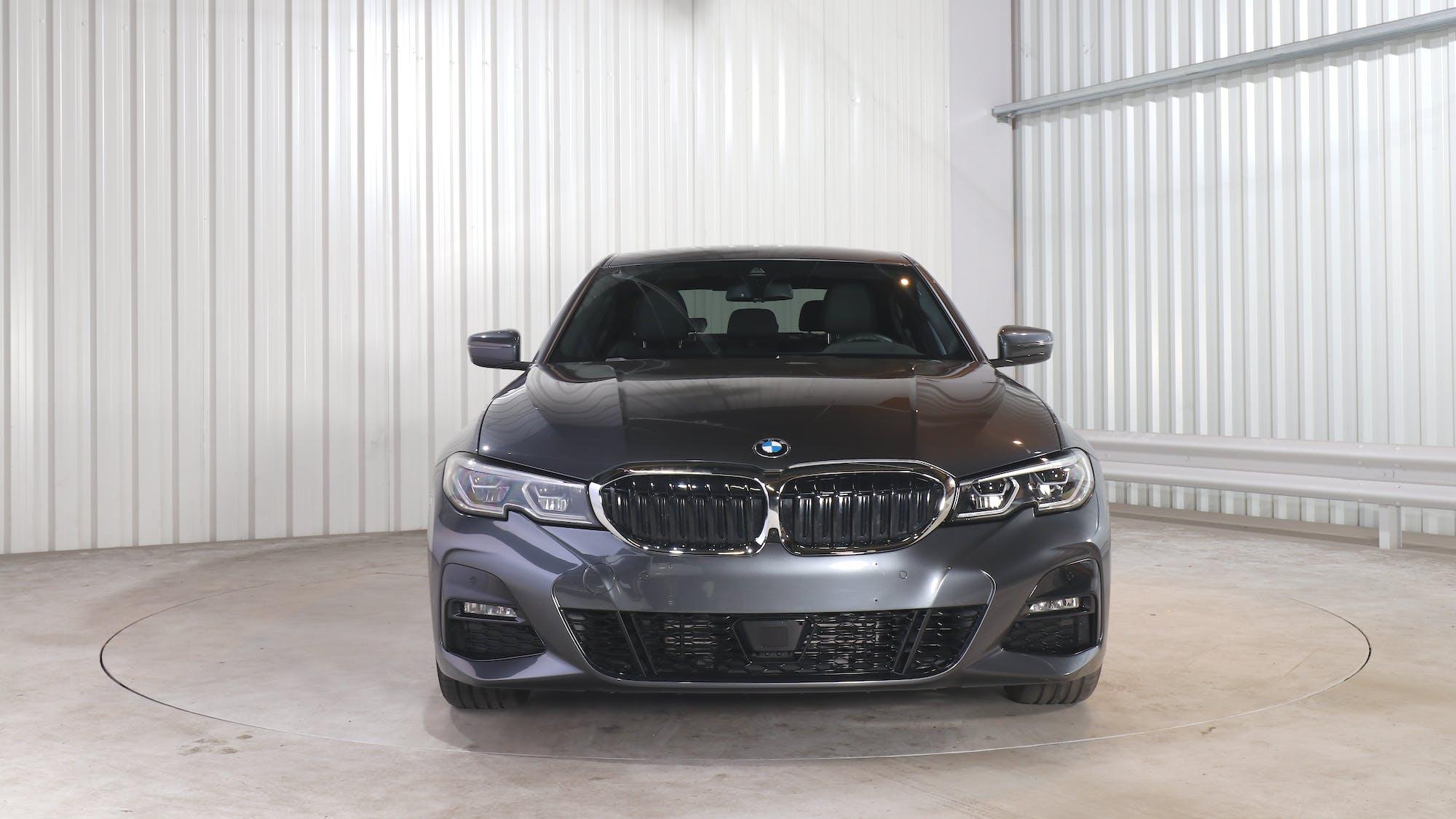 BMW 3 (G20) leasing exterior 11