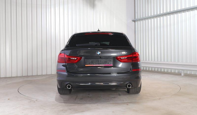 lease BMW 5 TOURING EXTERIOR_030