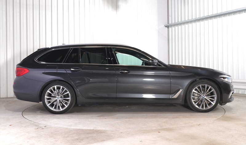 lease BMW 5 TOURING EXTERIOR_120