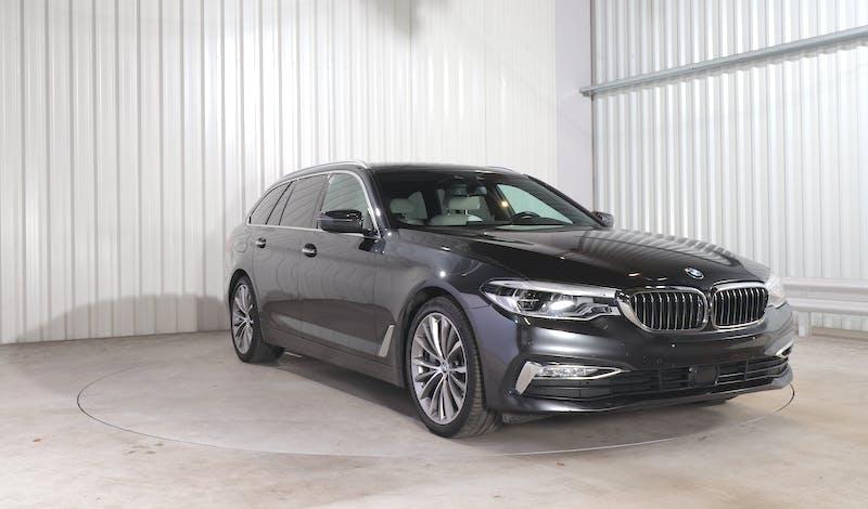 lease BMW 5 TOURING EXTERIOR_180