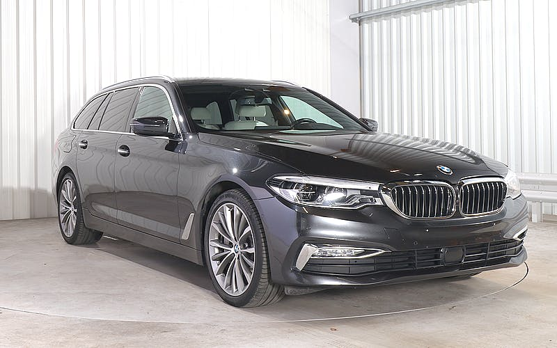 BMW 5 TOURING leasing