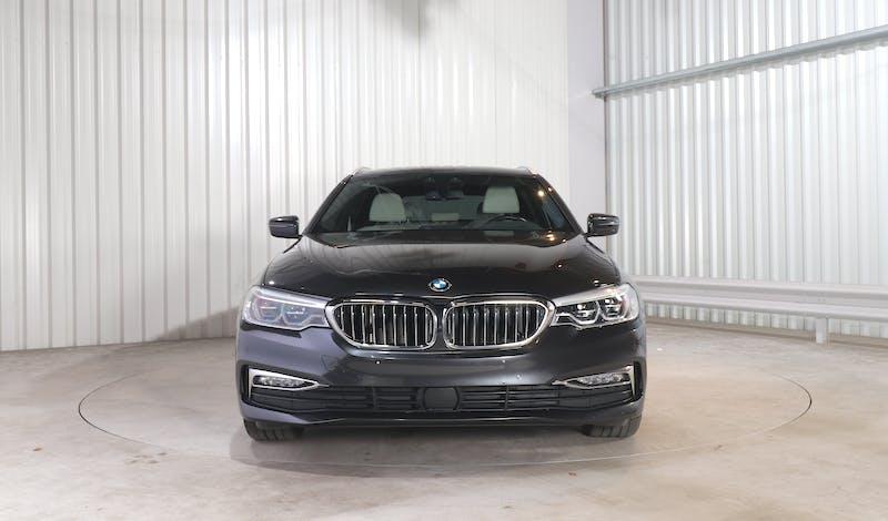 lease BMW 5 TOURING EXTERIOR_210