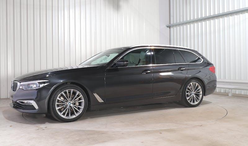 lease BMW 5 TOURING EXTERIOR_270