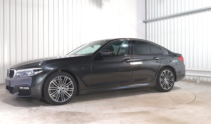 lease BMW 5 (G30) EXTERIOR_270