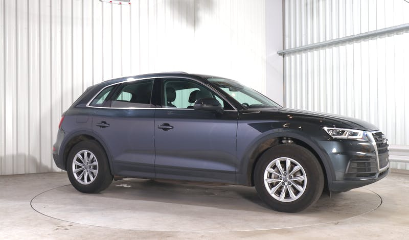 lease AUDI Q5 11