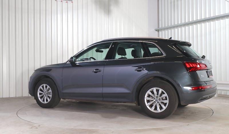 lease AUDI Q5 5