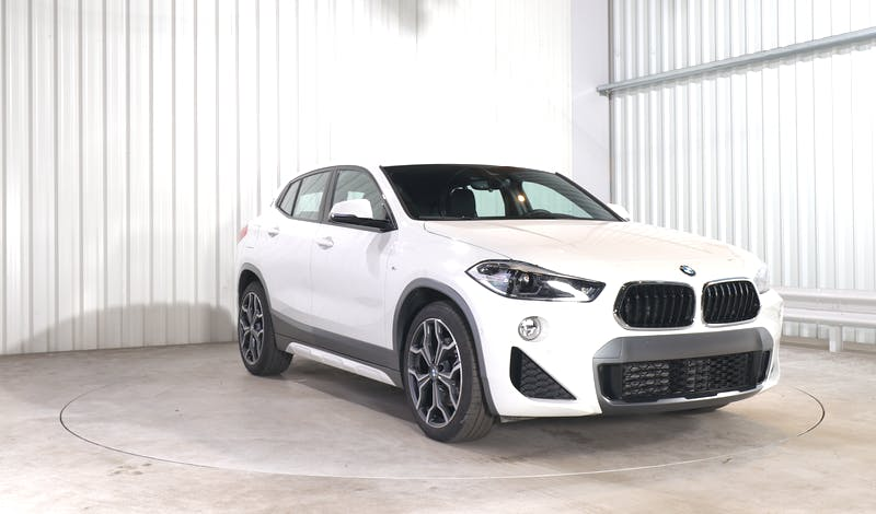 lease BMW X2 (F39) EXTERIOR_180