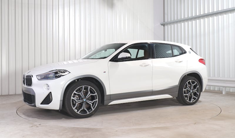lease BMW X2 (F39) EXTERIOR_270